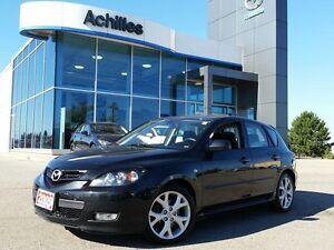 *AS-IS*  2009 Mazda Mazda3 Sport GT