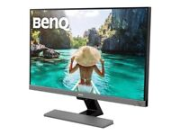"""BenQ EW277HDR 27"""" monitor almost new"""