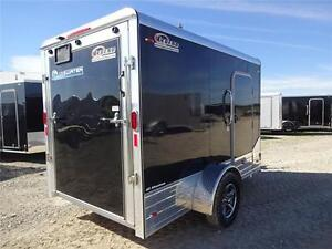 6x13 Legend Deluxe with V-Nose- CALL TODAY! ON SALE !!! London Ontario image 4