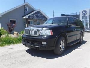 2006 Lincoln Navigator Ultimate edition  $3500