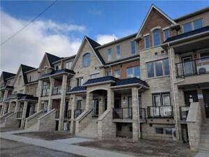 FOR SALE – New Condo Townhouse In Brampton