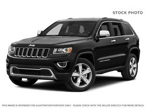 2015 Jeep Grand Cherokee Limited 4WD *Selec-Terrain* *Nav* *Heat