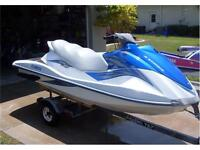06 Yamaha VX Deluxe .... BAD CREDIT FINANCING AVAILABLE !!!!