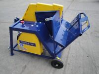 Pto Oxdale Rosselli saw bench