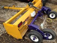 K-TEC EZ GRADE LAND LEVELER Winnipeg Manitoba Preview