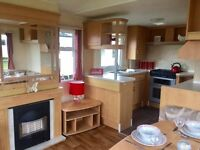 *** cheap static holiday home for sale essex 12 month season including 2017 site fees***