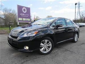 "2010 Lexus HS 250h Premium ""HYBRID"" 2 SET TIRES"" SUNROOF"" SAVE$$"