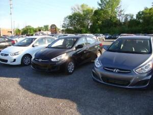 2015 Hyundai Accent GL ***PAY ONLY $42 WEEKLY OAC***
