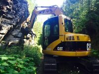 WDX EXCAVATING   Wilf Dopp