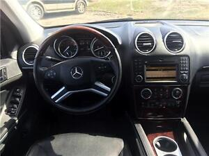 2010 Mercedes-Benz GL-Class GL550 AMG Package London Ontario image 6