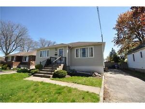 PRIME NORTH END LOCATION - BUNGALOW WITH IN-LAW SET UP!