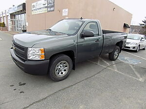 2011 Chev Silverado 2WD $ 11,900.00 Call Only Please 727-5344