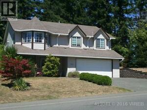 Great 4 bdrm 3bath family home for rent Courtenay east