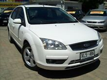 2006 Ford Focus LS LX 4 Speed Automatic Hatchback Evanston South Gawler Area Preview