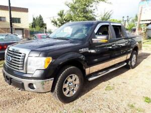 2011 Ford F-150 AWD SuperCrew-AMAZING CONDITION
