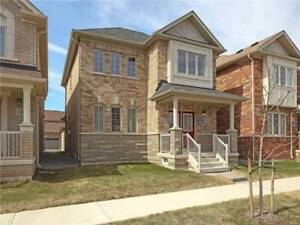 3 BED 3 BATH DETACHED  FOR RENT - OAKVILLE
