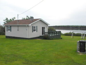 Cottage for rent in Stanley Bridge