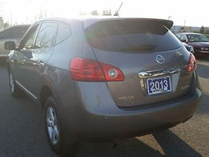 2013 Nissan Rogue Special Edition, Alloys, Moonr Oakville / Halton Region Toronto (GTA) image 3