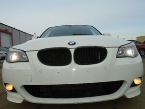 2005 BMW 5-Series 545i SPORT-LEATHER-SUNROOF---SMOOTH RIDE