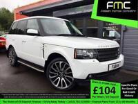 "2011 Land Rover Range Rover Vogue 4.4TD V8 Auto **Full LR History - 22"" Wheels"""