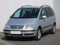 Sharan Silver 52 plate for Sale | 154000 Miles Used for Small Business | Driving Good | MOT 09.2018