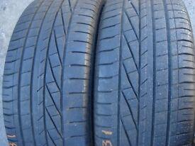 "13""- 16"" Michelin, Continental Part Worn Tyres & MOT 165 175 185 195 205 215 45 50 55 60 65 70 14 15"