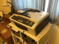 Brother Multi-function Printer Copier Scanner Fax (MFC-240C)