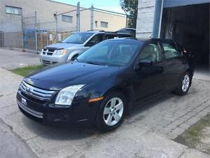 2008 FORD FUSION***AUTOMATIQUE+4 CYLINDRES+TRÈS PROPRE+3900$***