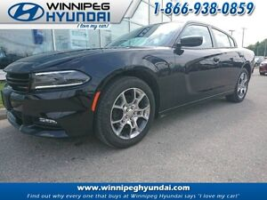 2016 Dodge Charger SXT AWD No Accidents