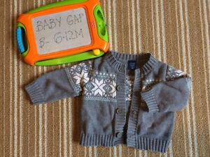 Baby Gap Sweater for Toddler Boys
