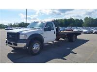 2006 Ford F550 XL Super Duty Towing Remorquage Diesel