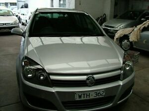 2005 Holden Astra TS CD Classic 4 Speed Automatic Sedan Coburg North Moreland Area Preview