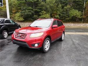 2010 HYUNDAI SANTA FE SPORT AWD...LOADED!! FINANCING AVAILABLE!!