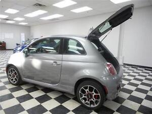 2015 Fiat 500 SPORT - BLUETOOTH**LEATHER Kingston Kingston Area image 19