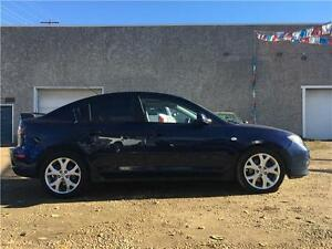 2008 Mazda Mazda3 GT = 152K = AUTOMATIC = SUNROOF = HEATED SEATS Edmonton Edmonton Area image 5