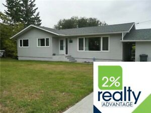 Year Round Lakeside Living-Beautiful Bungalow Listed By 2%
