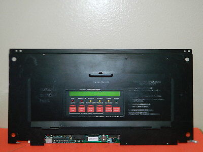 Simplex 4020-8001 Interface Annunciator Cpu Fire Alarm Panel