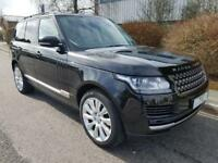 Land Rover Range Rover TDV6 Vogue DIESEL AUTOMATIC 2012/62