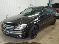 Mercedes Benz CLC 200 For Sale