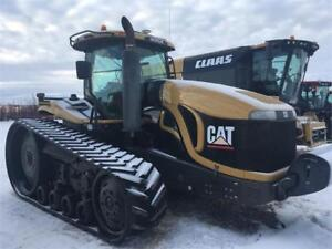 2003 CAT 865 Challenger with 1000 PTO $168,000.00