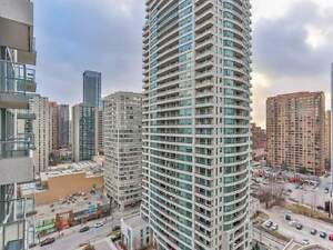 Luxury 2+den condo in Toronto - North York --- SUBWAY - YONGE ST