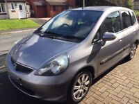 Honda Jazz - Excellent Condition - Full Service History