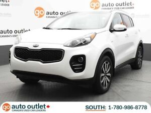 2018 Kia Sportage EX, Push Start Button, Heated Seats, Heated St
