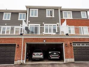 4+1 Bedroom Townhouse 1 Year old Mattamy house