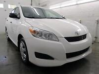 2011 Toyota Matrix BLANC $6,495