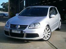 2007 Volkswagen Golf  Silver & Grey Direct Shift Hatchback Dandenong Greater Dandenong Preview