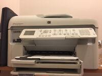 HP Photosmart Premium Fax/scanner/printer C309
