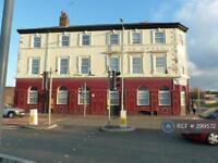 2 bedroom house in Conway Street, Birkenhead, CH41 (2 bed)