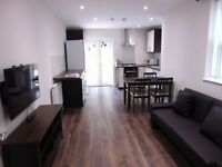 A lovely newly refurbished 2 bed in the heart of Harrow