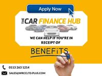 ON BENEFITS ? NEED A CAR ? PAY AS YOU GO FINANCE..........representative apr 14.5%